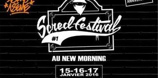 scred festival 2016