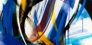 Emanuele Vittorioso galerie openspace graffiti