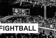fightball basketball streetball
