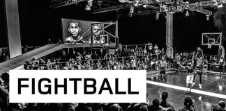 fightball basketball streetball