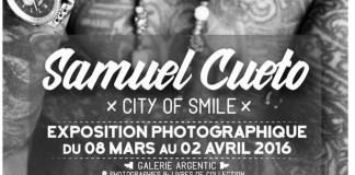samuel cueto exposition galerie argentic