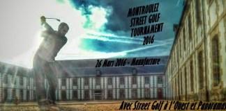 street golf morlaix