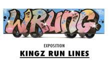 Kingz Runs Lines au Wrung store