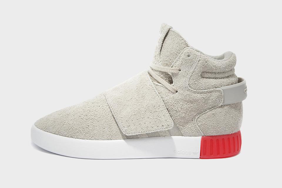 Sneakers : La Adidas Tubular, découverte d'un modèle