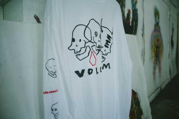 volcom street art lister
