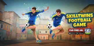 skilltwins-football-game