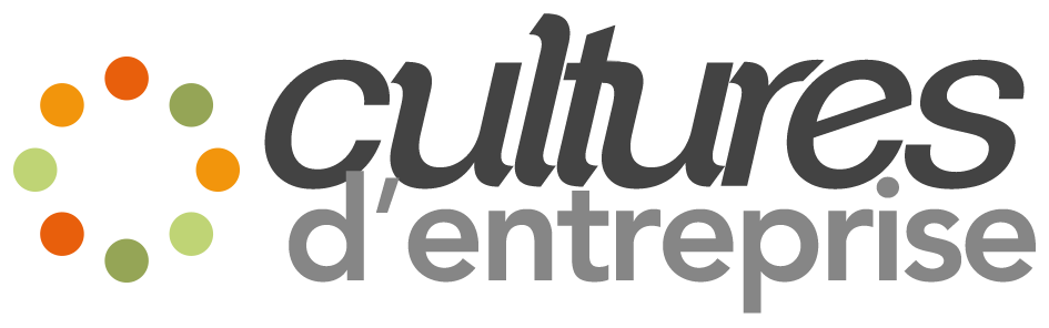 Cultures d'entreprise Logo