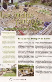 Article Le Journal du 11