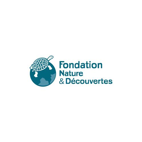 Logo Fondation Nature et Découvertes