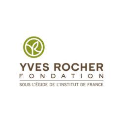 Logo de la Fondation Yves Rocher