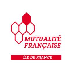 Logo Mutualité Française Ile de France