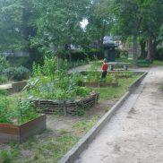 Le Jardin Marcotte.
