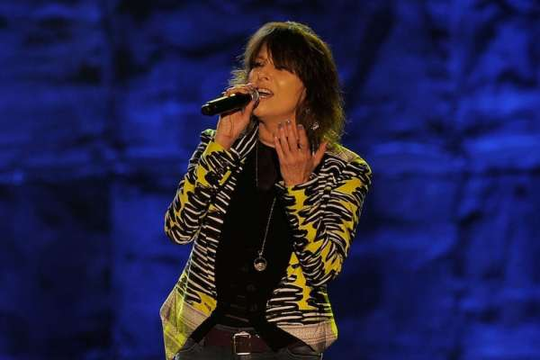 Chrissie Hynde 2011 Courtesy of Getty Images