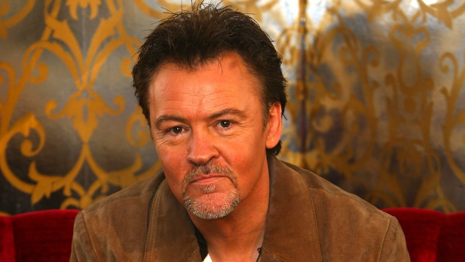 Paul Young Courtesy of Getty Images