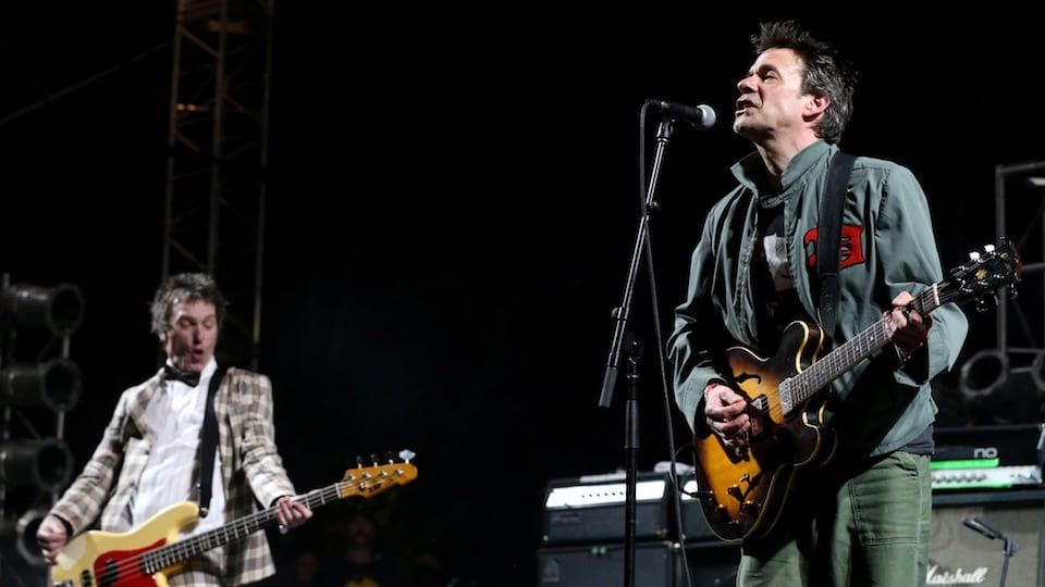 The Replacements (2014) Courtesy of Getty Images