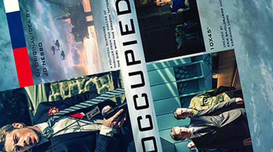 """""""Occupied"""" poster (Fair Use)"""