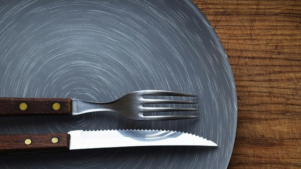 Knife and Fork (courtesy of Pixabay)