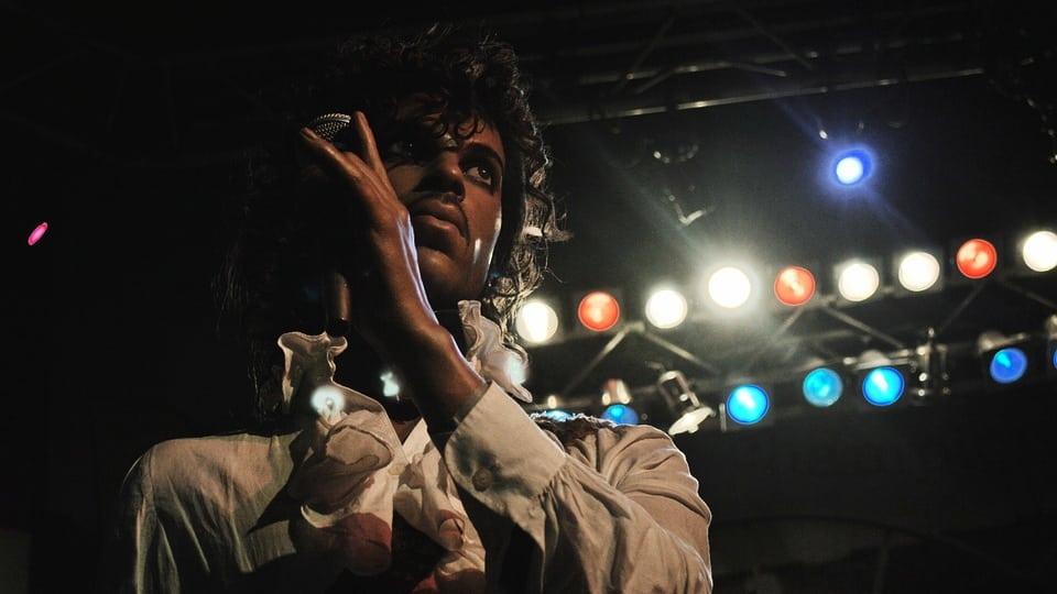 Prince at Madame Tussaud's (Courtesy of Pixabay)