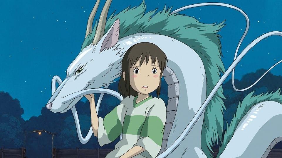 miyazaki films