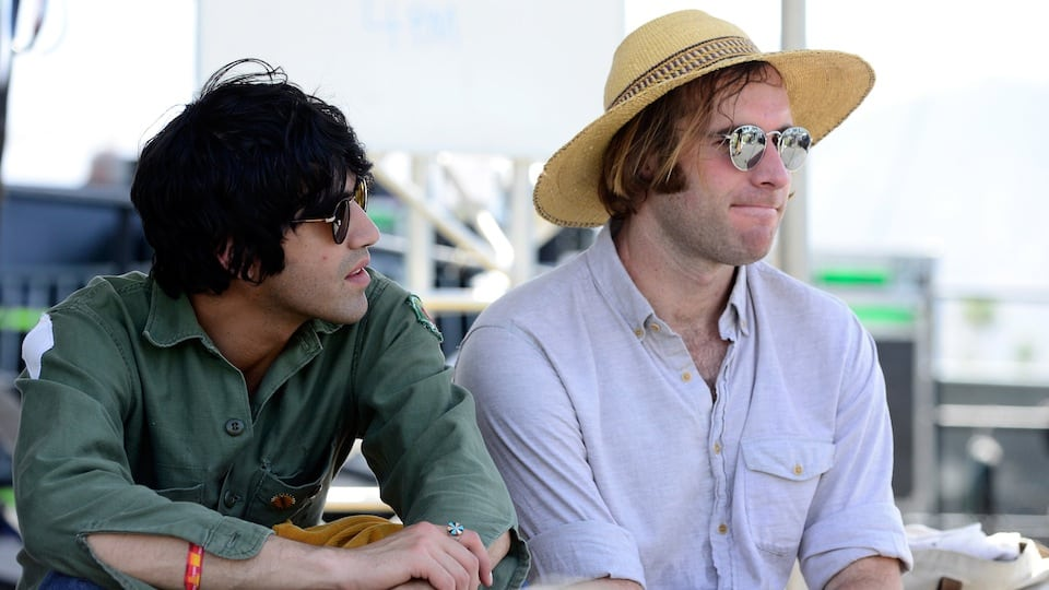 Allah-Las Courtesy of Getty Images