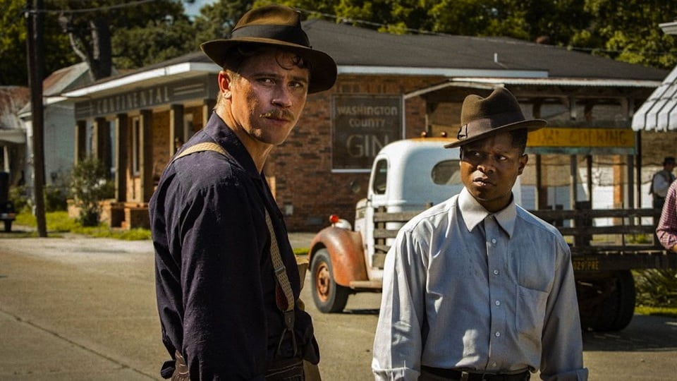 Mudbound Courtesy of Sundance Film Festival