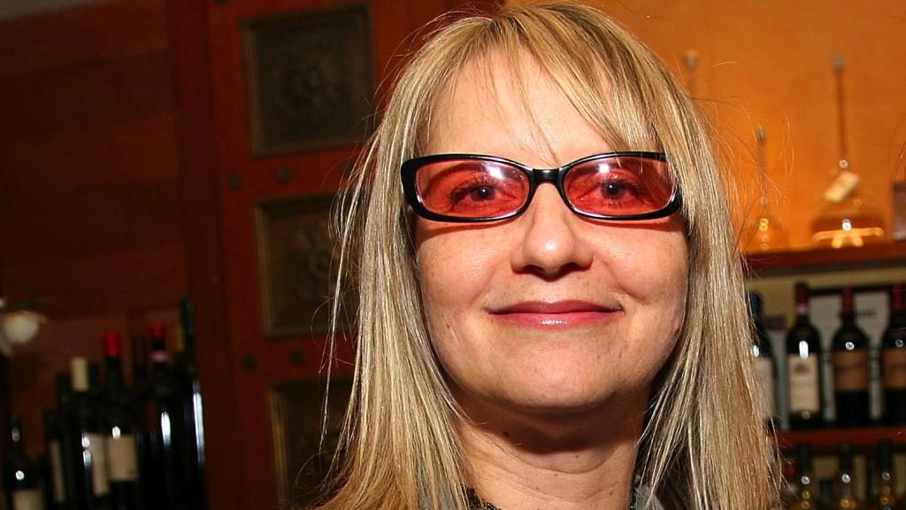 Wendy Blackstone Courtesy of Getty