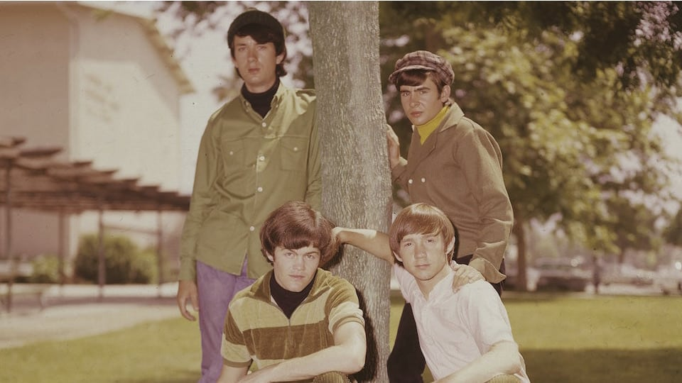 monkees songs