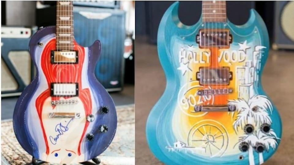 GuitarTown Kids Courtesy of T.J. Martell