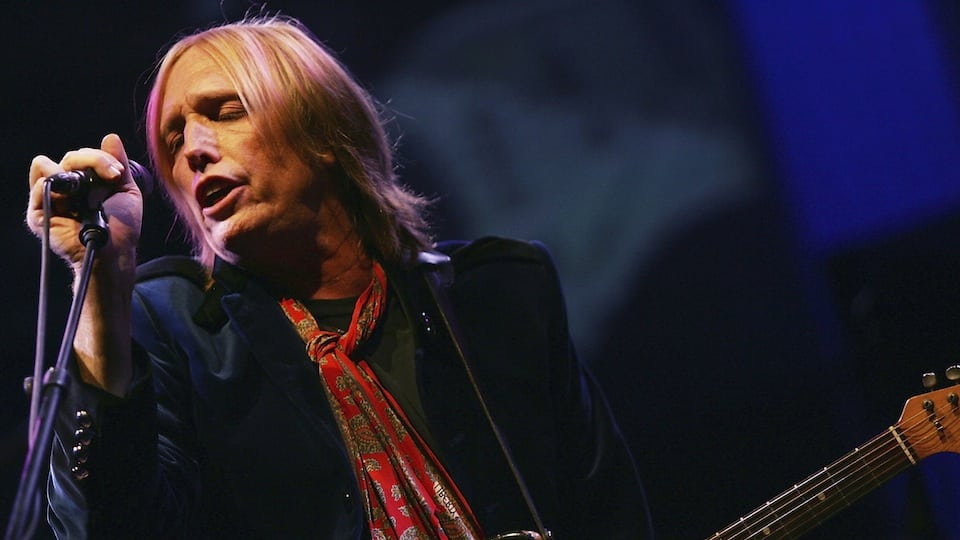 Tom Petty and the Heartbreakers Courtesy of Getty Images