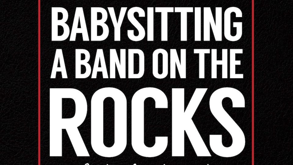 band om the rocks