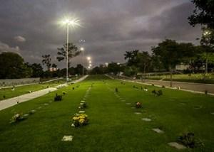 Natal cemetery 350x250