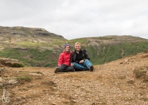 Bailey & Vince - Iceland