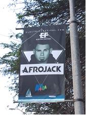 aruba afro jack