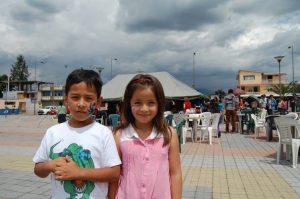volunteer abroad placement kids