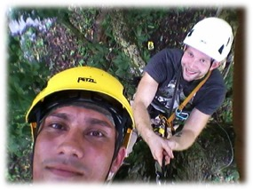 running a business in costa rica as two business partners
