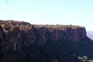 Waterberg National Park