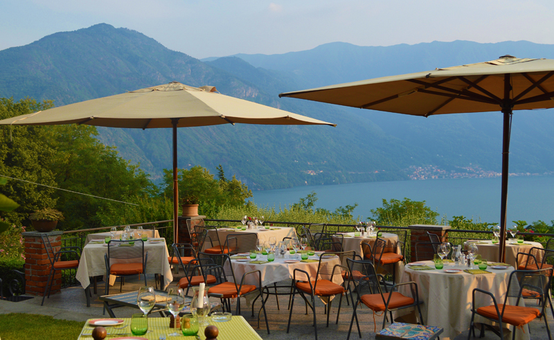 Italy Dining and culinary traditions