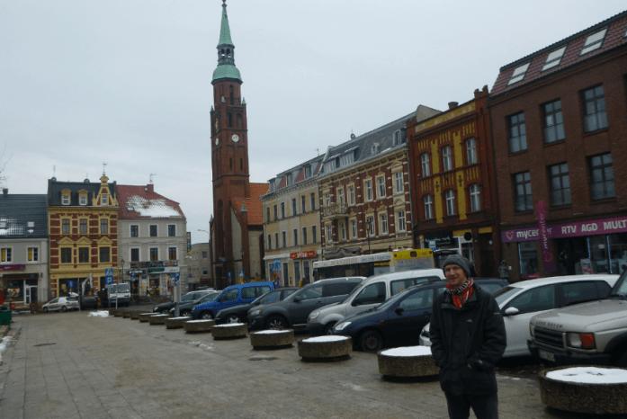 Starogard Gdanski, Poland lifestyle of travel
