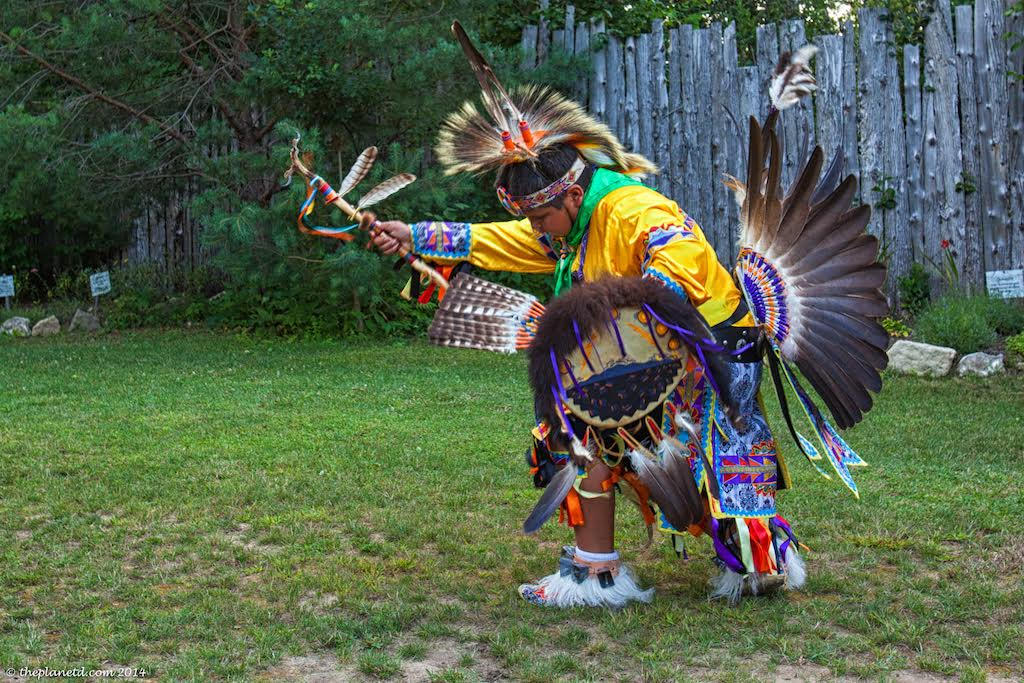 First Nations, Canada