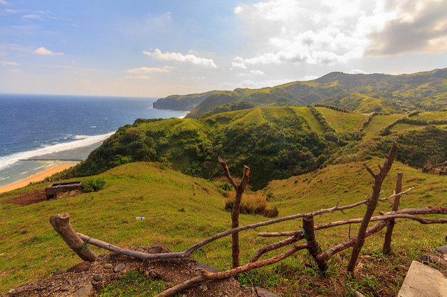 batanes in the philippines