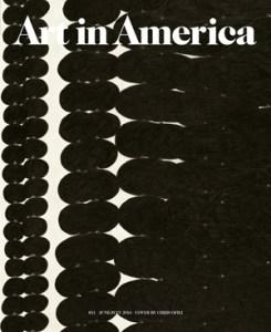 chris ofilia cover art in america june-july 2014