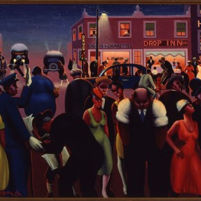 Valerie Gerrard Browne: Heir to Painter Archibald Motley Reflects on the Legacy of the 'Jazz Age Modernist'