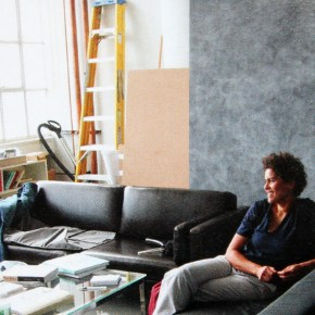 Julie Mehretu on Africa's Emerging Presence in Contemporary Art
