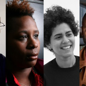 Smithsonian Announces Nominees for James Dicke Prize