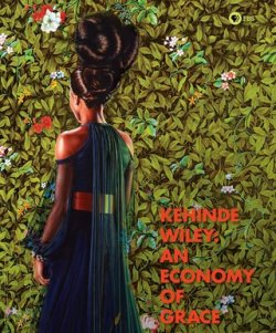 an economy of grace - kehinde poster