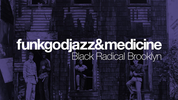 black radical brooklyn