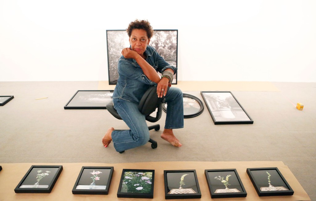 Carrie Mae Weems, 2013 MacArthur Fellow