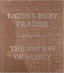 LaToya Ruby Frazier cover