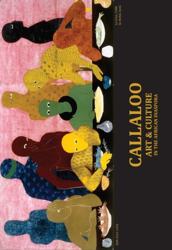 callaloo art cover