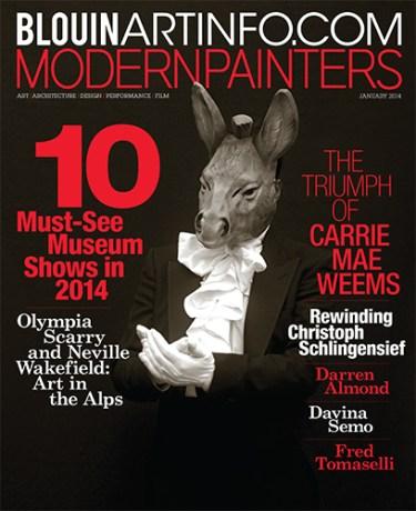carrie mae weems - modern painters